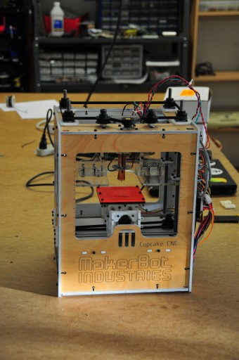 Makerbot 1479