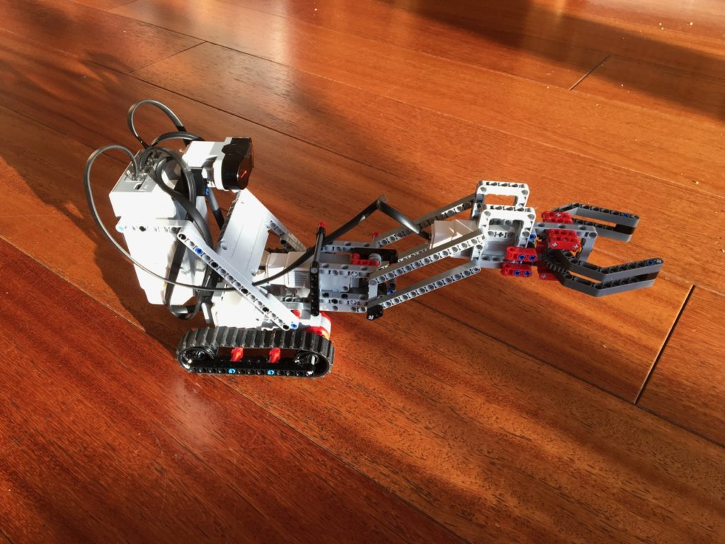 10 ways to get more out of Lego Mindstorms « Gian Pablo Villamil